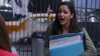 Brooklyn Nine-Nine S6: Rosa Cries