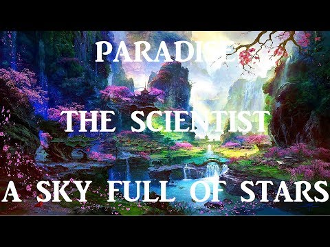 Coldplay Mashup - Paradise / The Scientist / A Sky Full Of Stars Mix