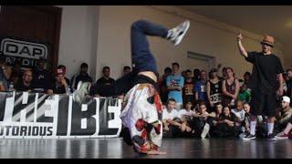 IBE 2014 | Momentum Generations Bae Qualifications | 5 Crew Dynasty Vs. Jerry, Wal-D, Ivan Monkey