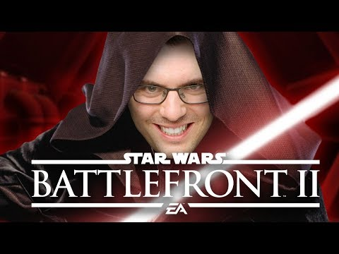 SURVIVING BATTLEFRONT II |