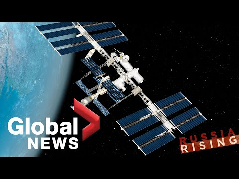 Russia Rising Ep. 6 | The New Space Race