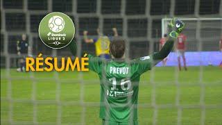 Nîmes Olympique - FC Sochaux-Montbéliard ( 0-2 ) - Résumé - (NIMES - FCSM) / 2017-18