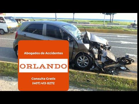 abogados accidente Orlando FL – coche abogados en orlando – abogado accidente de coche orlando