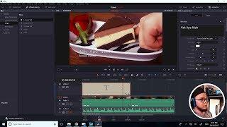 Download Mp3 Tutorial edit video guna DaVinci Resolve 14