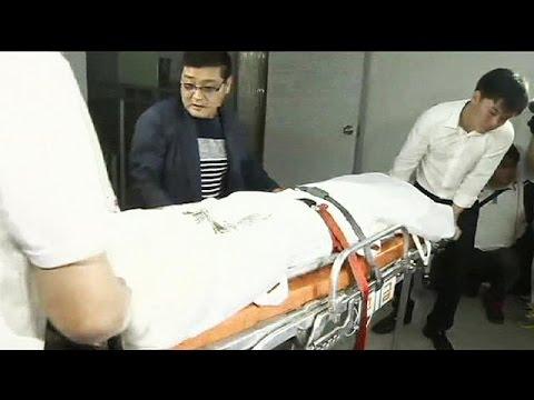 "Sektenboss und ""Sewol""-Eigner Yoo Byung Eun ist tot"