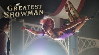 The Greatest Showman | Filmklipp