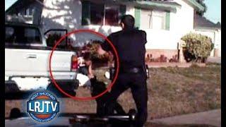 Cop Shoots Unarmed Man 11 Times RIP Ernesto Duenez Jr