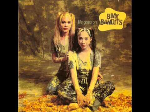 BMX Bandits - Serious Drugs