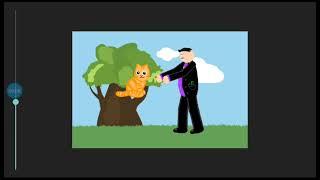 Моя первая анимация рисуем мультфильмы 2)