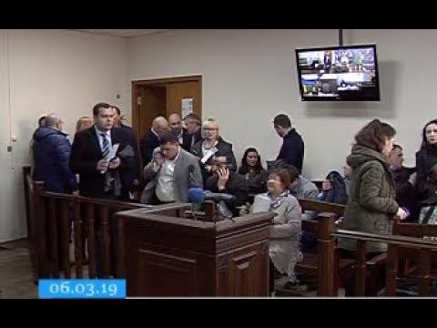 ТРК ВіККА: Черкаському депутату обирають міру запобіжного заходу