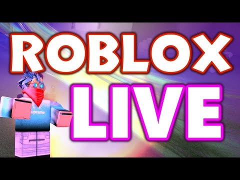 Roblox robux giveaway live now