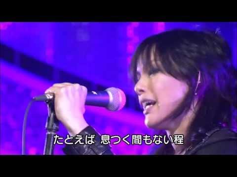 相川七瀬  LIKE A HARD RAIN