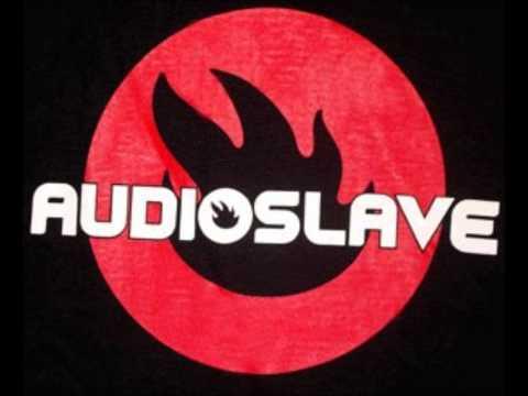 Show Me How To Live - Audioslave (lyrics)