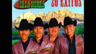 Los Alegres De La Sierra - El Necio