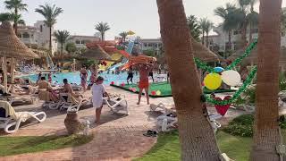 Египет 2021. Tropitel Naama Bay 5 Шарм.