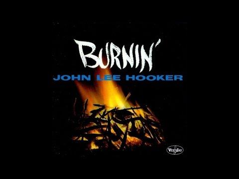 John Lee Hooker - Drug Store Woman