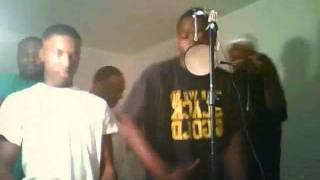 TJ, Sam I Am, and Young Mon- See Easy Freestyle(JB Ent.)