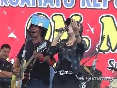 Ratna Antika - Kreto Jowo - Monata Live Desa Brengkok 2016
