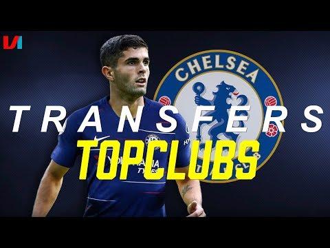 VI LEGT UIT: Twijfelachtig Transferbeleid van Topclubs: 'Snap er Helemaal Niks Van'