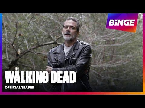 The Walking Dead | Season 10C Official Trailer | BINGE