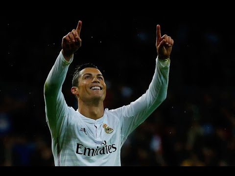 Cristiano Ronaldo • All The Way Up • HD