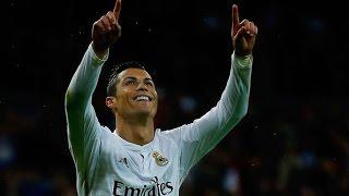 Cristiano Ronaldo • All The Way Up • HD
