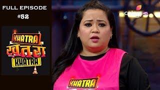 Khatra Khatra Khatra - 21st May 2019 - खतरा खतरा खतरा - Full Episode