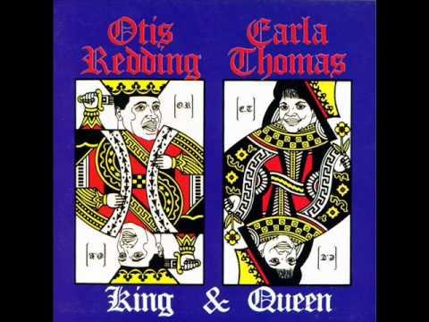 Otis Redding - King & Queen - 01 - Knock On Wood