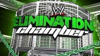 WWE Elimination Chamber 2013 Review | Incoming Rage