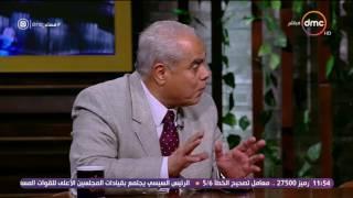 مساء dmc - د/ حسن شحاتة: الوجبة المدرسية دافع أساسي لحضور الطلاب في المدرسة
