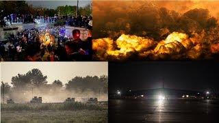Апокалипсис, война - уже сегодня, и как понимать пророчества.