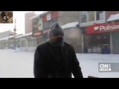 Hava Soğukmu ( Yoo Sıcak :D )