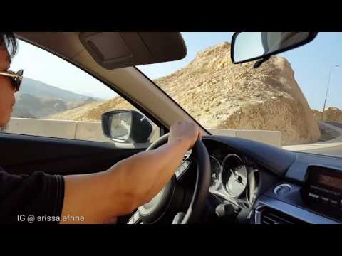 Road To Shangri-La Barr Al Jisah Resort & Spa, Muscat Oman