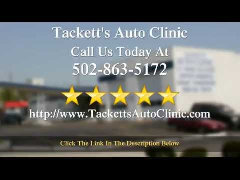 Tacketts Auto Clinic Georgetown Review Five Stars by Pat L