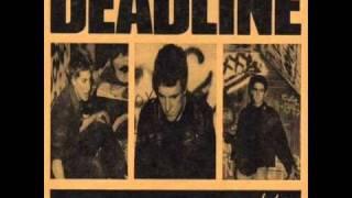 Deadline - Apathy