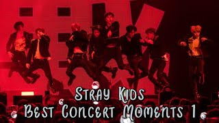 Stray Kids 2020 'District 9: Unlock' Best Concert Moments 1