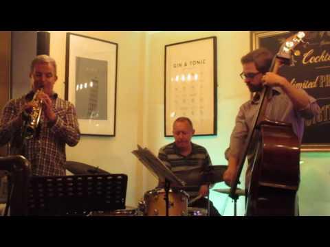Dave Jones Quartet - Departures