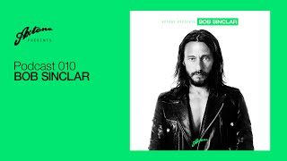 Axtone Presents: Bob Sinclar