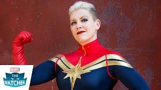 Marvel Celebrates Costoberfest! – Watcher 2015