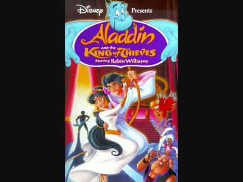 Theres A Party Here In Agrabah