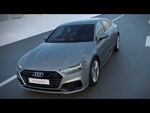 NEW Audi steering technology – Dynamic all-wheel steering EXPLAINED