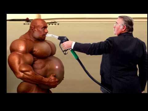 Bodybuilding in 2018 !