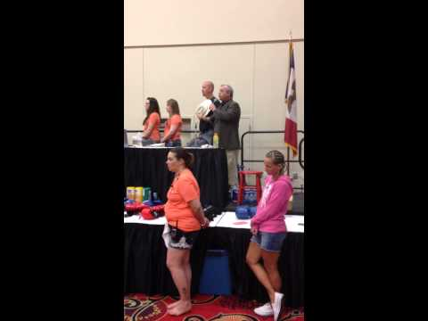 National Anthems of 3 Countries - Paul Smith (6-26-15)