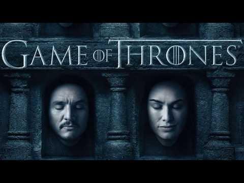 Game of thrones best music season 1-6 - YouTube