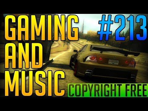 Julian Martin - All Around Me [Games and Copyright Free Music 213]