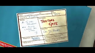 Traitors Gate - Video Game Trailer - PC Windows, 1999