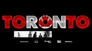 TORONTO, ON - JENNIFER'S TOUR, A LIVE SHOW BY BROCKHAMPTON 2017