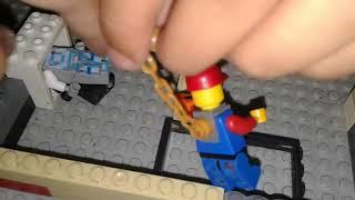 Fuja da facilidade Lego Roblox pt. 2!!