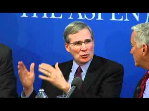 Roundtable with Former National Security Advisors Gen. Jim Jones and Stephen Hadley