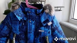 Зимнии детские куртки/Обзор LENNE (Ленне)lenne